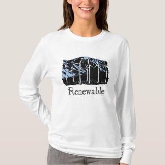 Le sweat - shirt à capuche éolienne des femmes