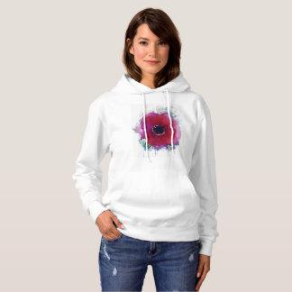 Le sweatshirt à capuchon de base #1 des femmes