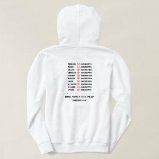 Le sweatshirt à capuchon de base de vos hommes