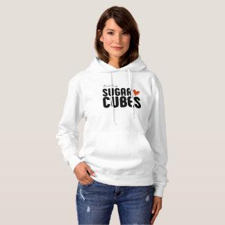 Le sweatshirt à capuchon de base des femmes de