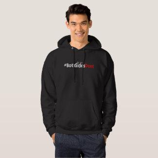Le sweatshirt à capuchon de base des hommes -