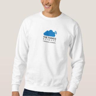 Le sweatshirt de base des hommes officiels de