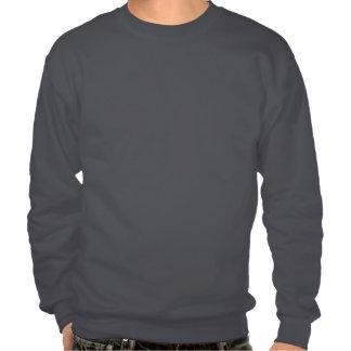 Le sweatshirt de butin du Hudson gris-foncé