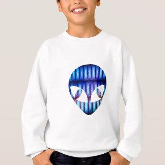 Le sweatshirt des enfants d'Alienware