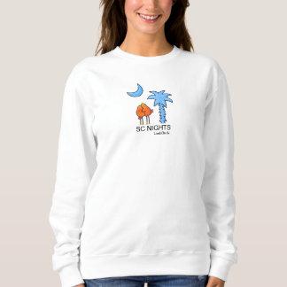Le sweatshirt des femmes
