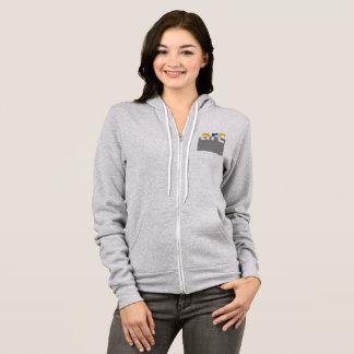 Le sweatshirt des femmes d'ARC