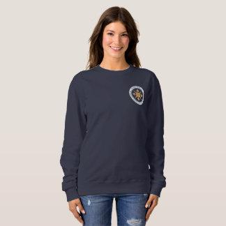 Le sweatshirt des femmes de DMGS