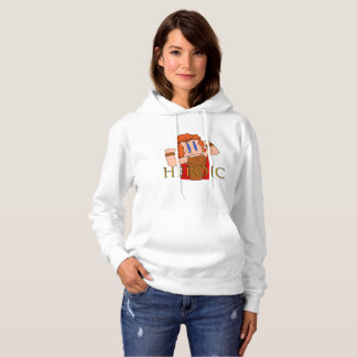 Le sweatshirt des femmes HÉROÏQUES de