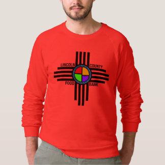 Le sweatshirt des hommes de LCFB