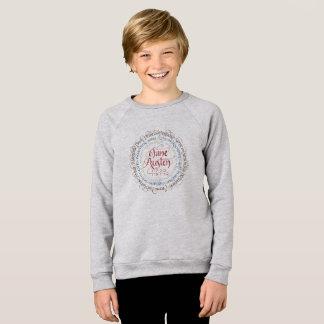 Le sweatshirt du garçon - drames de période de