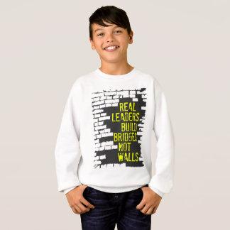 Le sweatshirt du vrai garçon des Chefs