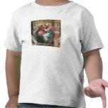 Le Sybelle persan par Michaël Angelo Unterberger T-shirt