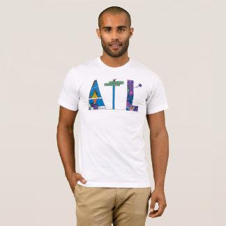 Le T-shirt | ATLANTA, GA (ATL) des hommes