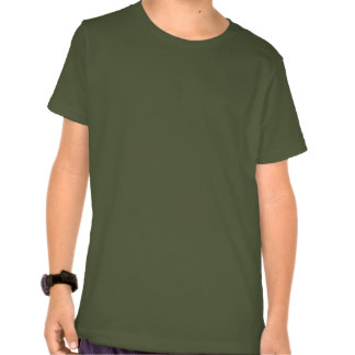 Le T-shirt badine l'image de palette