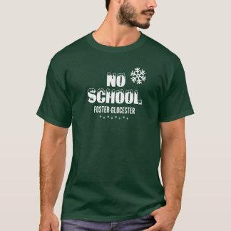 Le T-shirt d'aucuns hommes Adoptifs-Glocester
