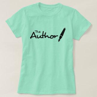 Le T-shirt d'auteur