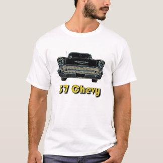 Le T-shirt de 57 de Chevy hommes de Bel Air