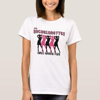 Le T-shirt de Bachelorettes