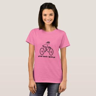 Le T-shirt de base de comportement humain de