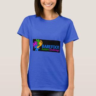 Le T-shirt de base des femmes de CCB