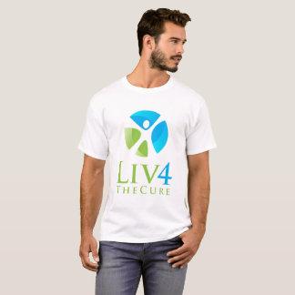 Le T-shirt de base des hommes