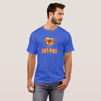 Le T-shirt de base des hommes d'Assyria