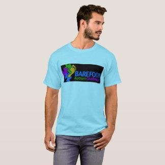 Le T-shirt de base des hommes de CCB
