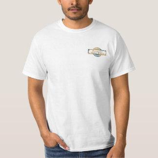 Le T-shirt de base des hommes de PAIR