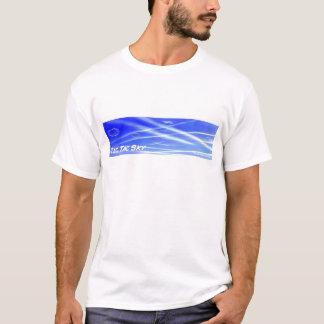 Le T-shirt de ciel de Tic Tac