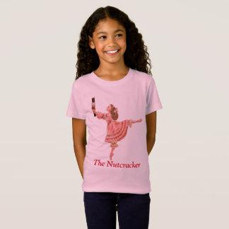 Le T-shirt de Clara de casse-noix
