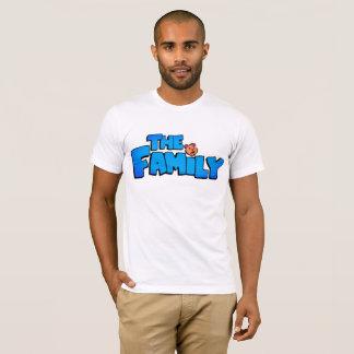 Le T-shirt de famille (Palminent)