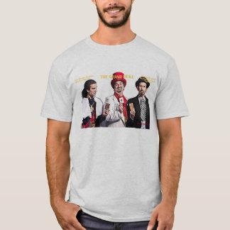 Le T-shirt de fonte de duc grand