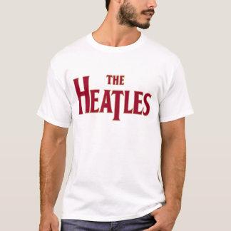 Le T-shirt de Heatles
