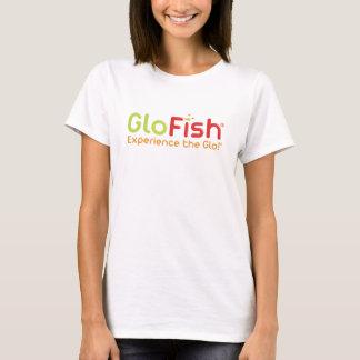 Le T-shirt de la femme de GloFish®