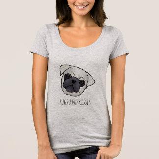 """Le T-shirt de l'amant de carlin de """"carlins et de"""
