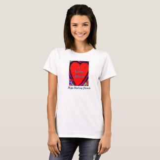 Le T-shirt de l'église I d'espoir d'amour des