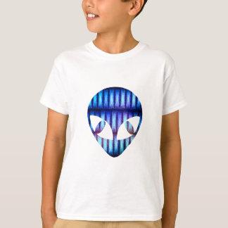 Le T-shirt de l'enfant d'Alienware