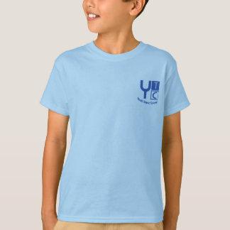 Le T-shirt de l'enfant de connexion de talent de