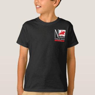 Le T-shirt de l'enfant de NEIHC