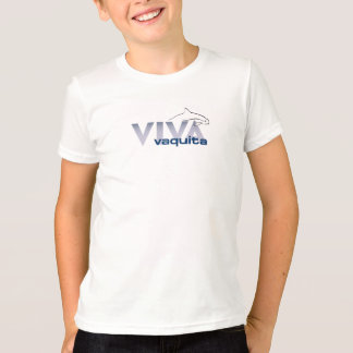 Le T-shirt de l'enfant de VivaVaquita