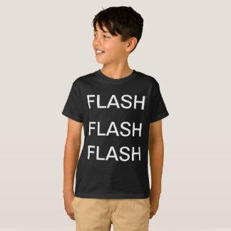 Le T-shirt de l'enfant drôle INSTANTANÉ INSTANTANÉ