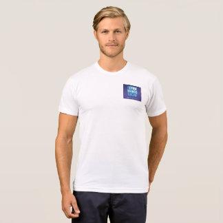 Le T-shirt de logo d'exposition de Lynn Vance