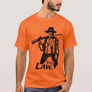 Le T-shirt de loi