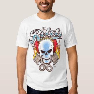Le T-shirt de rebelles