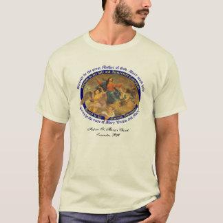 Le T-shirt de St Mary historique