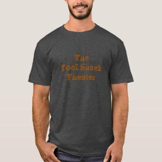 Le T-shirt de théâtre de Shack d'outil