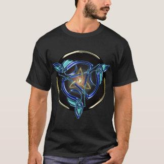Le T-shirt de Triquetra