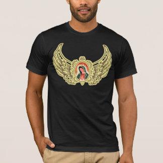 Le T-shirt de Vierge Marie