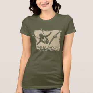 Le T-shirt des femmes - armée