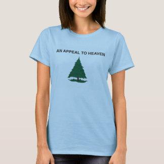 Le T-shirt des femmes - ATH